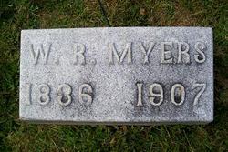 William Ralph Myers