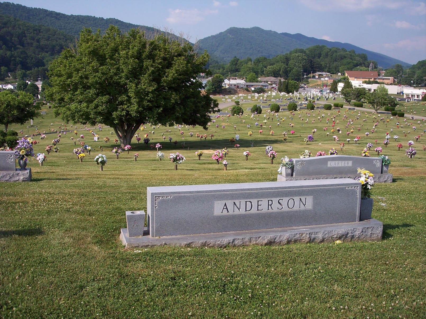 Holston View Cemetery