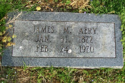 James M. Aery