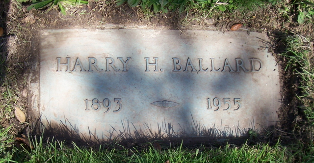 Harry H. Ballard