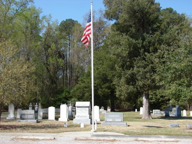 Beech Grove United Methodist Church Cemetery