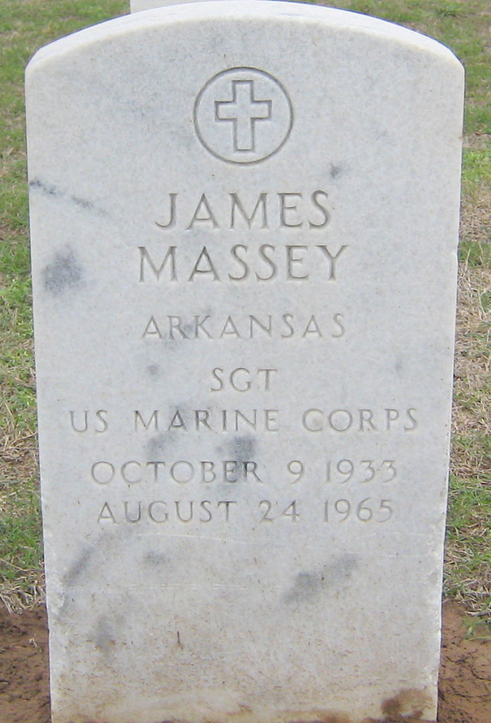 Sgt James Massey