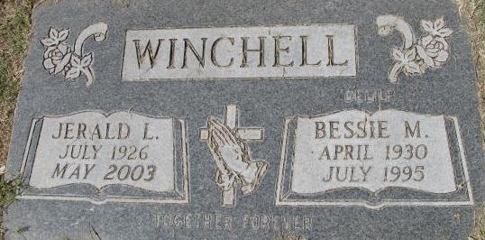 Jerald L. Winchell