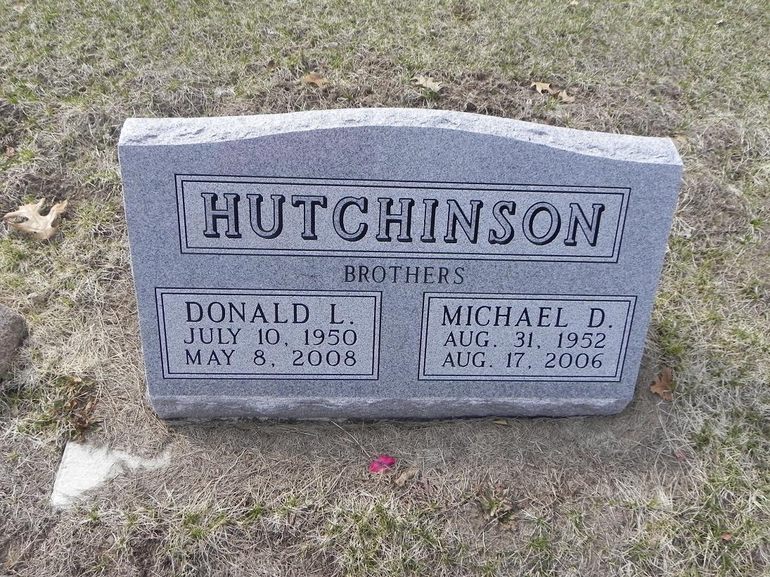Michael D. Hutchinson