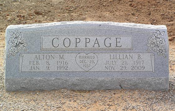 Alton M. Coppage