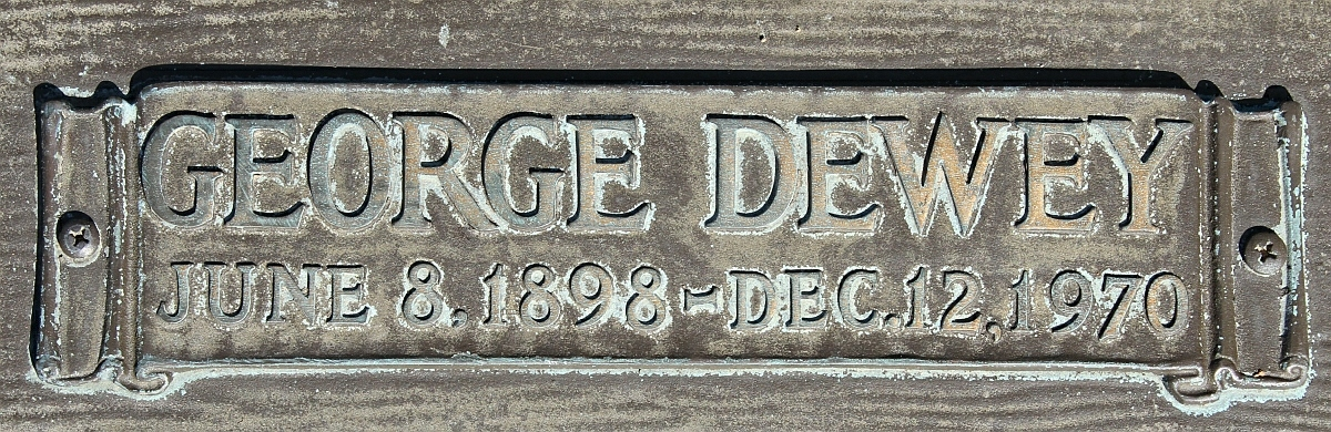 George Dewey Lyles