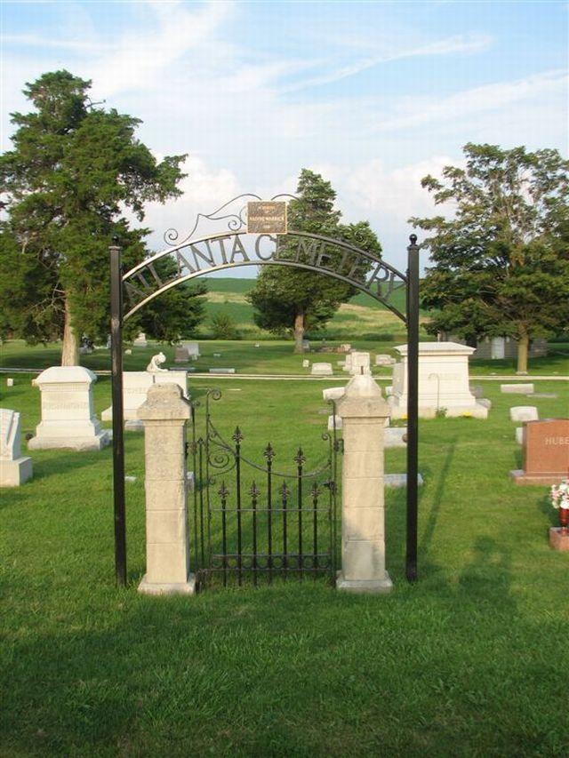Atlanta Cemetery