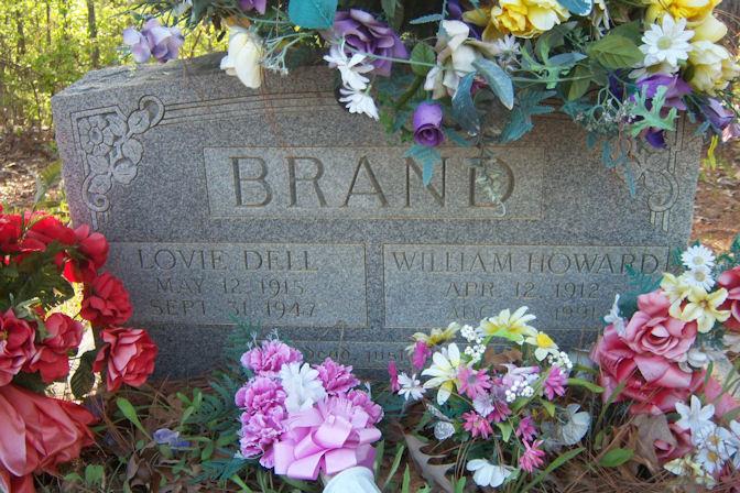 Lovie Dell <i>Morgan</i> Brand