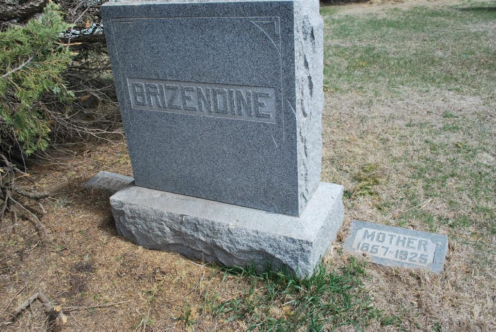 George F. Brizendine
