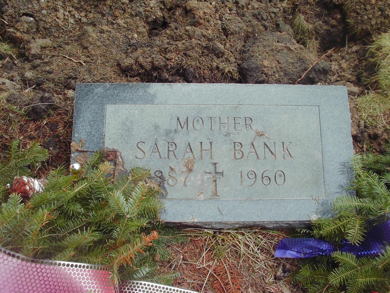 Sarah Bank