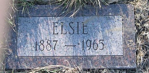 Elsie C. Ballard