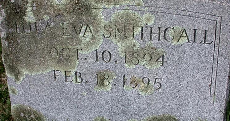 Eula Eva Smithgall