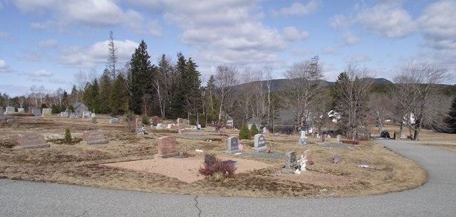Mount Height Cemetery