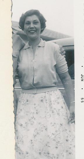 Eleanor Nada Ellie <i>Kunka</i> Hunt-Thompson