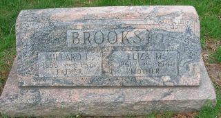 Millard L Brooks