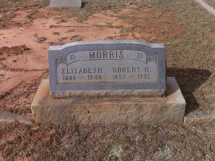 Robert Henry Morris