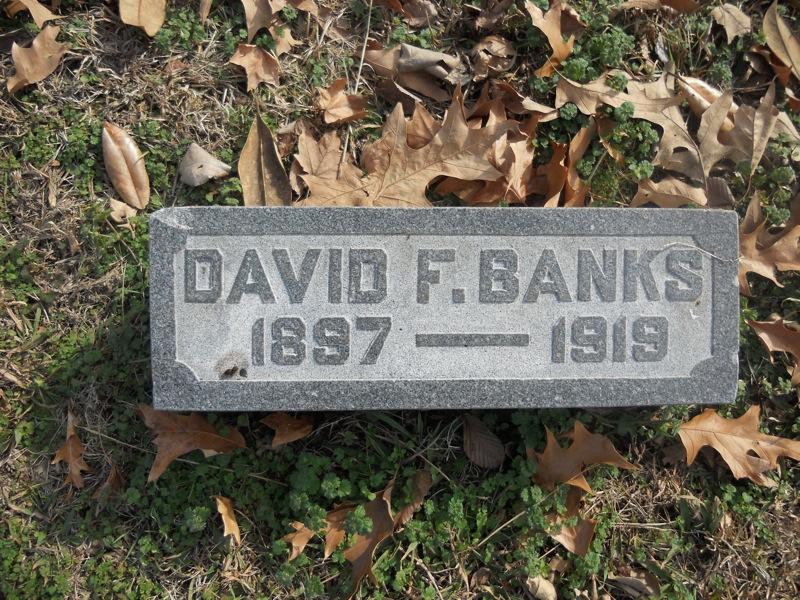 David Francis Banks