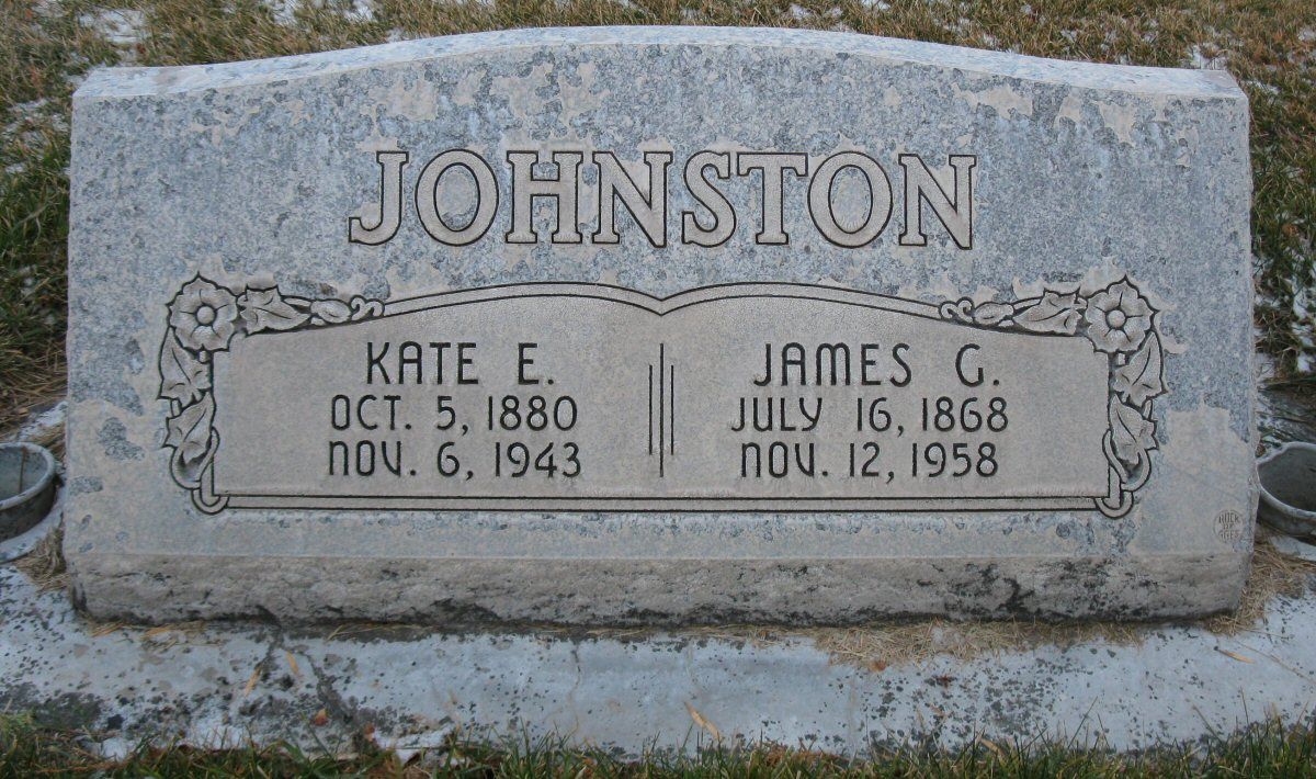 Kate Ellison <i>Bennett</i> Johnston