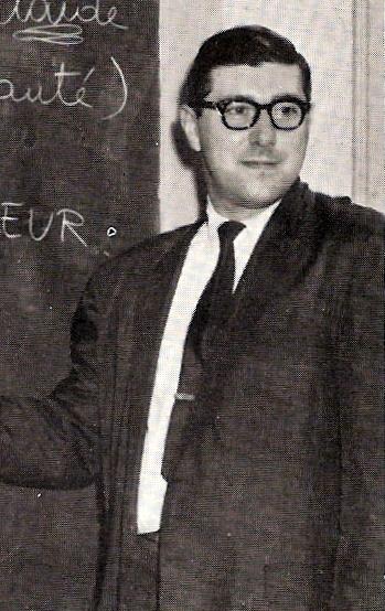 Dimitri L. Gloss
