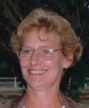 Jacquelyn Marie <i>Guilbeau</i> Becker