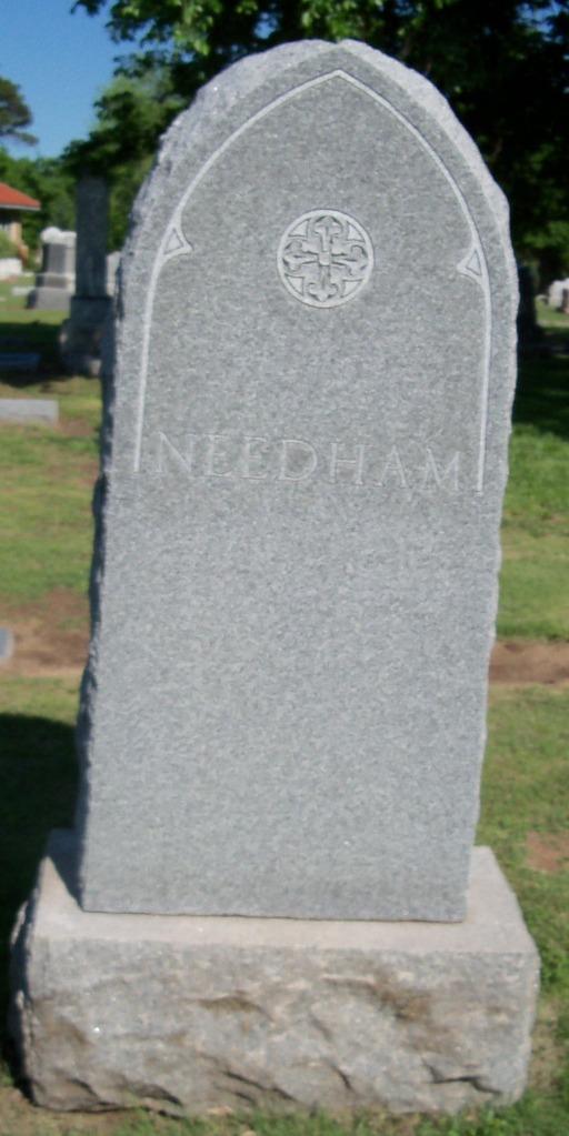 Allec Needham