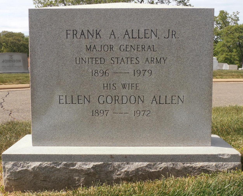 Ellen <i>Gordon</i> Allen
