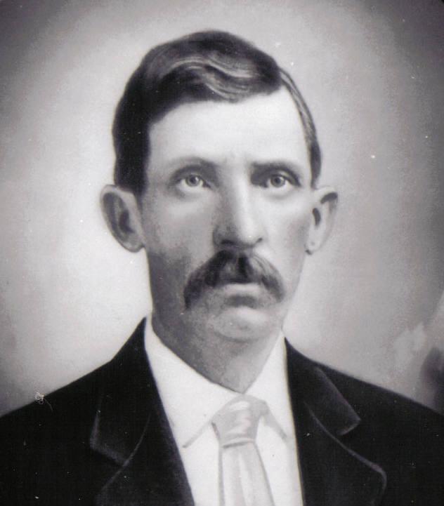 William Burrup