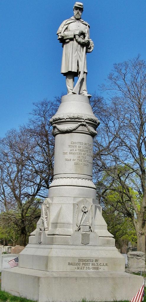 Moshassuck Cemetery
