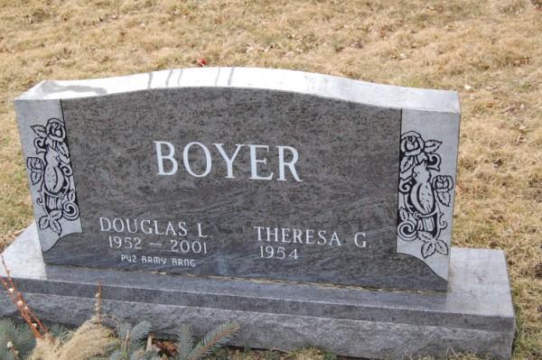 Douglas Lee Boyer