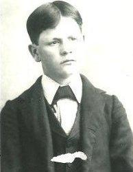 Thomas Jefferson Tom Fields