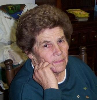 Mrs Louise M. <i>Ash</i> Silva