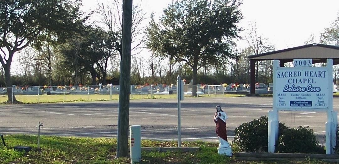 Belaire Cove Cemetery