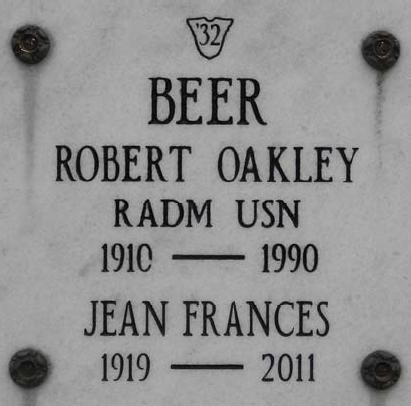 Robert Oakley Beer