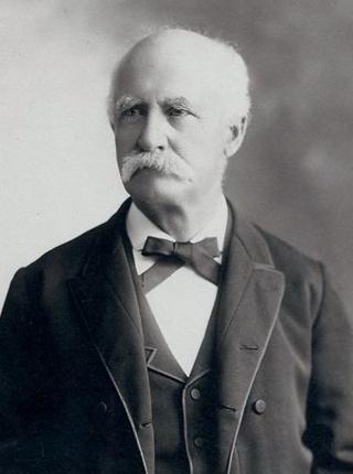 Charles Scribner