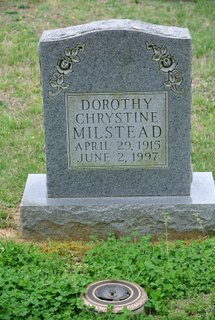 Dorothy Chrystine Milstead