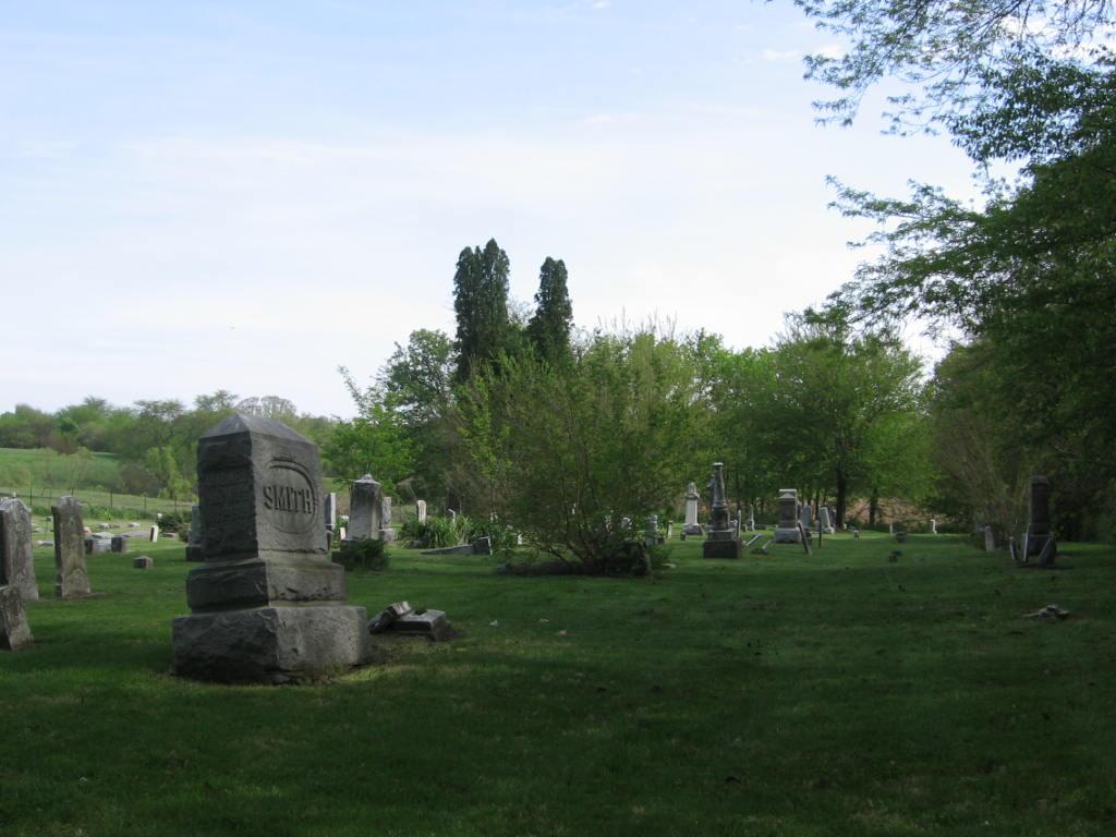 Florid Cemetery