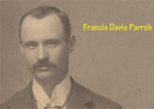 Francis Davis Parrish