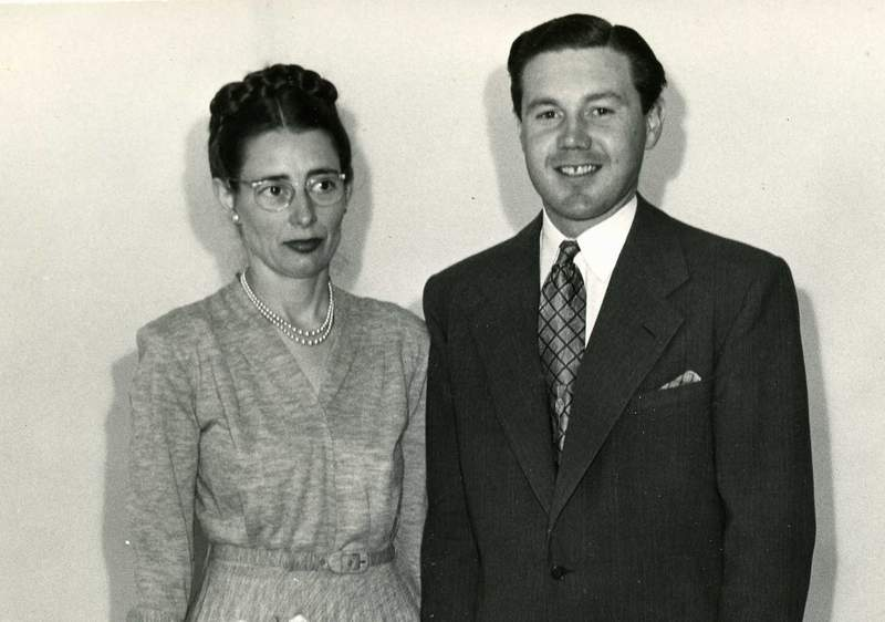 Grace Harriet <i>Holmes</i> Patterson
