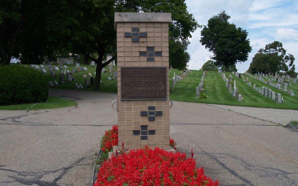 Greensburg Catholic Cemetery