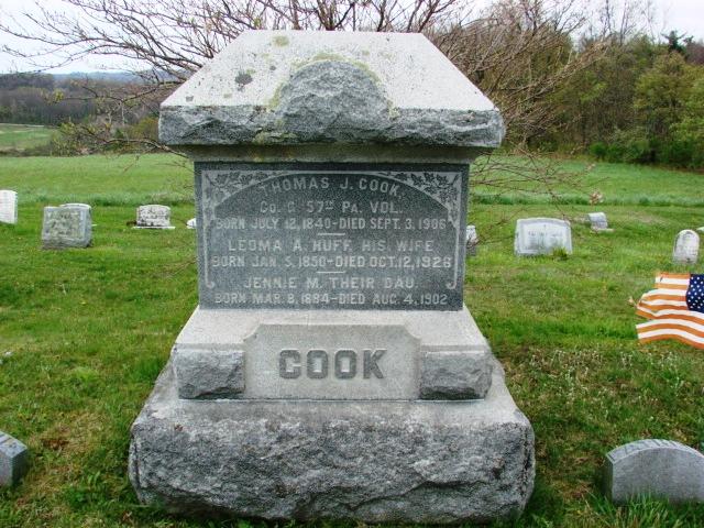 Daniel I. Cook