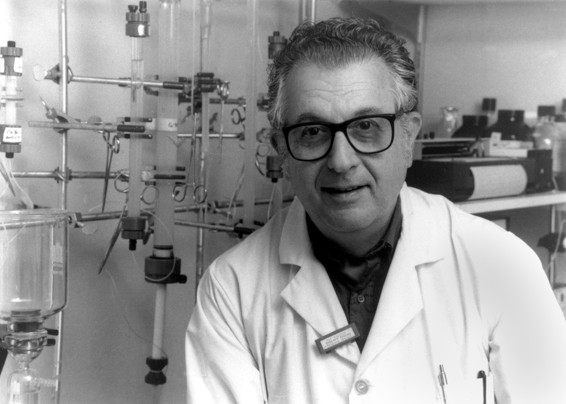 Irving Millman
