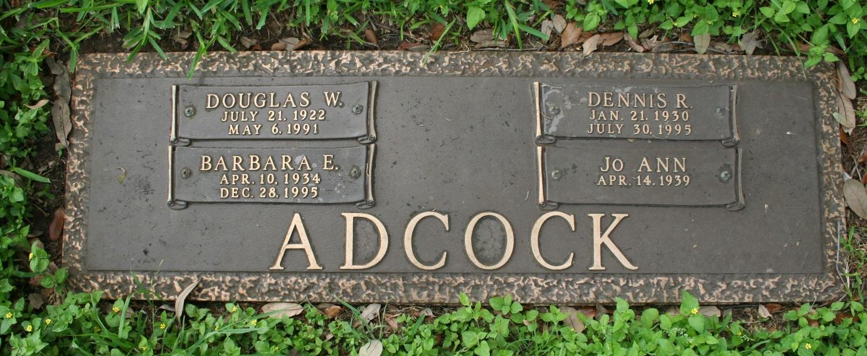Barbara Elaine Adcock