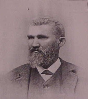 William P. Uncle Billy Snowden