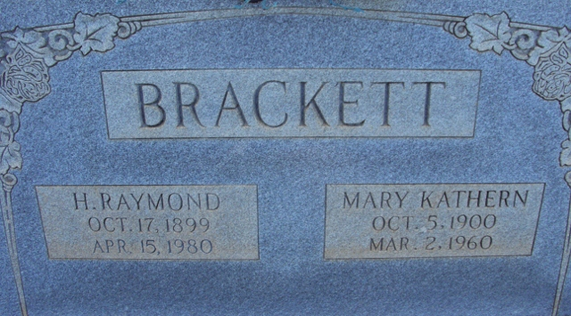 Henry Raymond Brackett