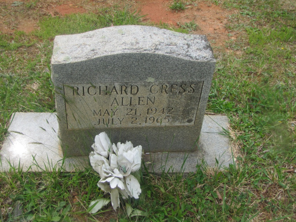Richard Cress Allen