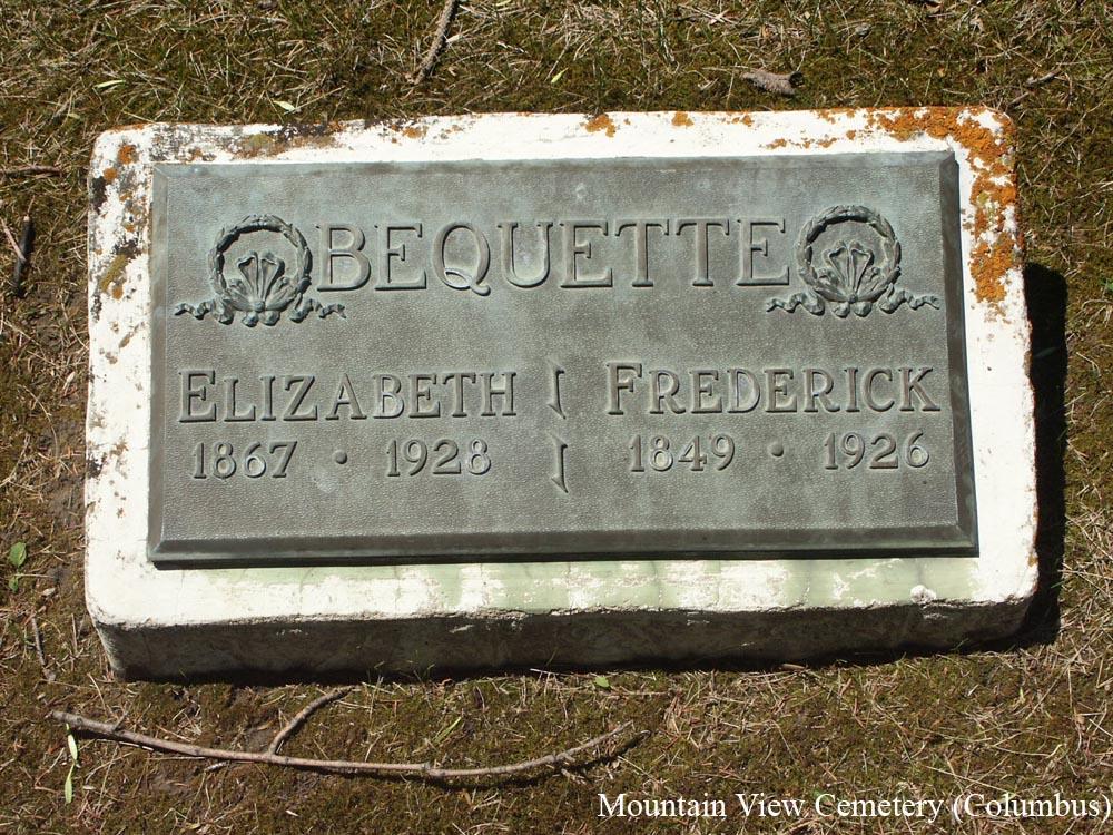 Elizabeth Bequette