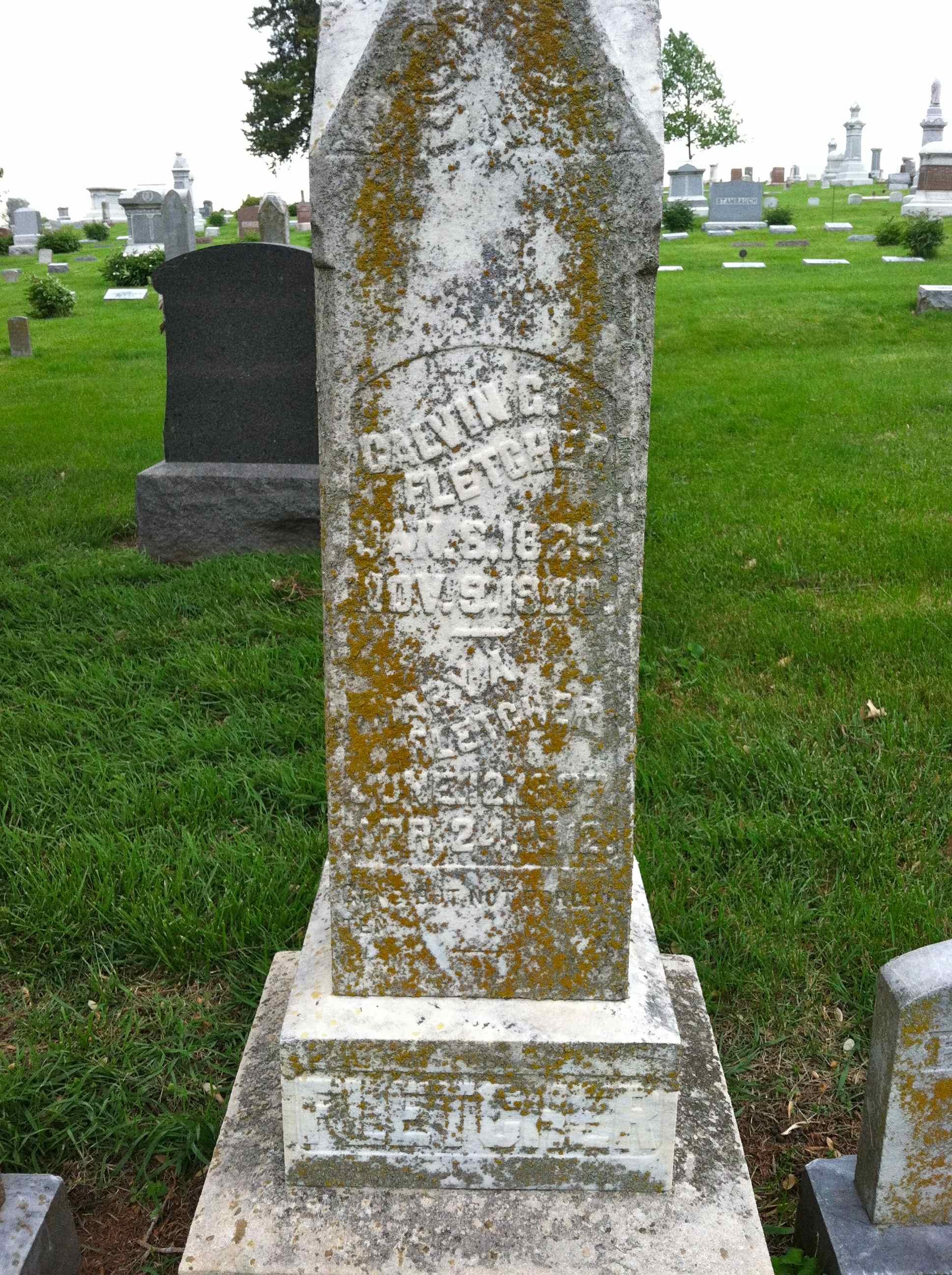 Mary Armilla <i>Miller</i> Fletcher