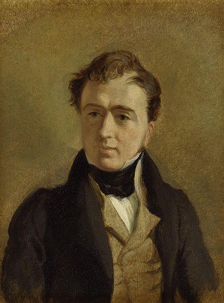 Sir Francis Thornhill Baring