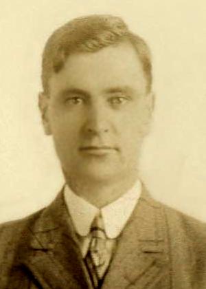 Detlef Julius Julius Koch