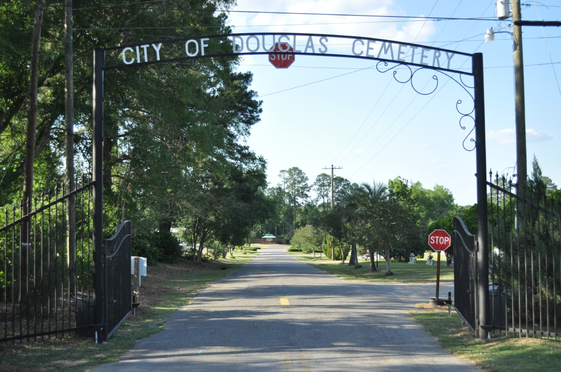 Douglas City Cemetery